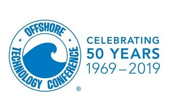 Offshore Technology Conference 2019 logo