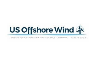 US Offshore Wind Conference logo