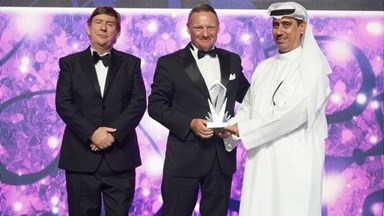 16th Seatrade Maritime Awards Middle East