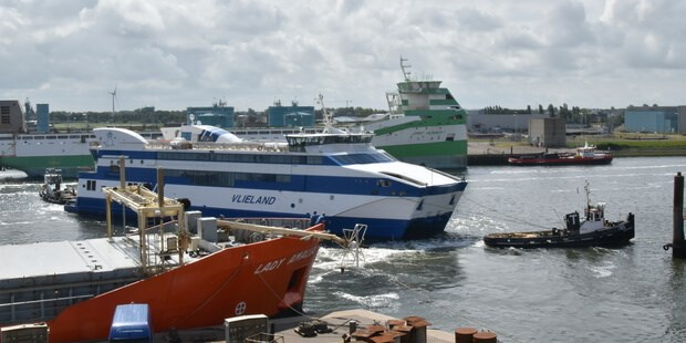 repair project on rederij doeksen ferry at dshl preview