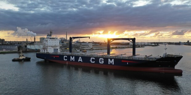 dcs project for cma cgm vessels (preview)