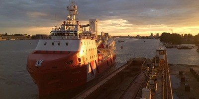 Damen Shiprepair & Conversion - Damen Shiprepair & Conversion